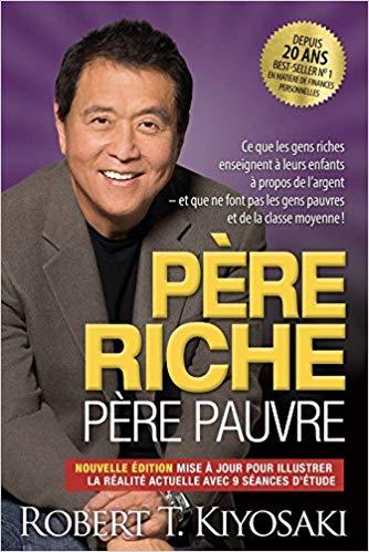 lire livre Père riche, père pauvre , Edition 20e anniversaire pdf gratuit