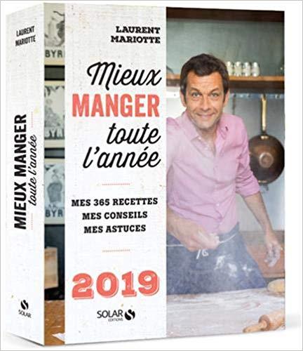 Télécharger Mieux manger toute l\u0027année \u2013 2019 pdf gratuit